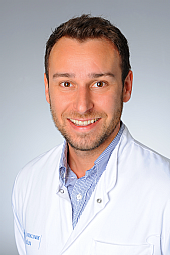Dr. Tim Mödder