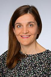 Dr. Veronica Di Cristanziano
