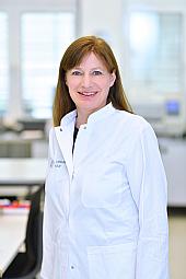 Dr. rer. nat. Gertrud Steger
