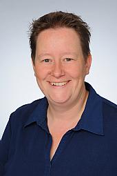 Claudia Mutzenbach
