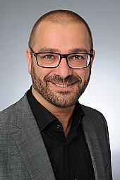 Jürgen Egenter