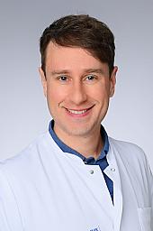 Dr. Kevin Hansen
