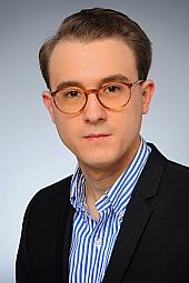 Conrad-Amadeus Voltin