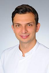 Dr. Borko Ivanov