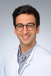 Dr. Hormos Dafsari