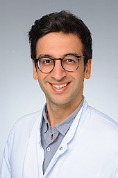 Dr. Hormos S. Dafsari