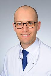 Dr. Sebastian Klein