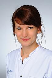 Dr. Olga Strom