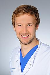 Dr. Johannes Gillessen