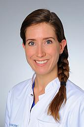 Dr. Isabel Rieck