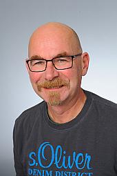 Dr. rer. medic. Dieter Breuer