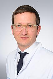 Priv.-Doz. Dr. med. Dr. nat. med. Roland Ullrich