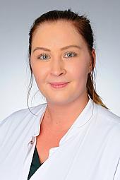 Dr. Viola Schweinsberg