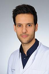 Dr. David Zopfs