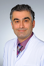 Dr. Payman Majd