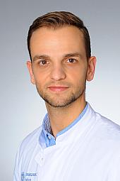Dr. Alexander Händel