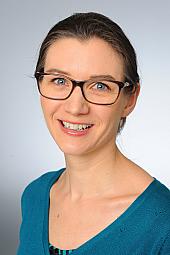 Claudia Ginsberg