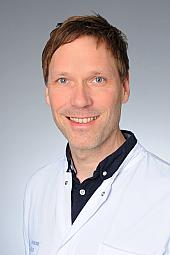 Priv.-Doz. Dr. Udo Holtick
