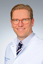 Univ.-Prof. Dr. Jens Peter Klußmann