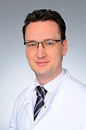 Dr. Dennis Josephs