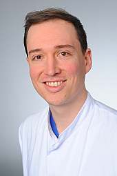 Hannes Gramespacher