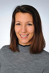 Alice Schamong