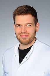Dr. Christopher Gaisendrees
