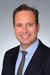Prof. Dr. Christian Schaaf