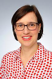 Judith Pinnen