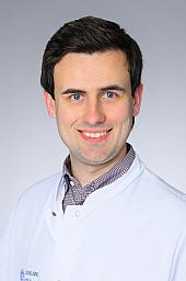 Dr. Robin Bacher