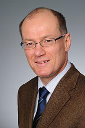 Univ.-Prof. Dr. Martin Krönke