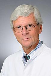 Univ.-Prof. Dr. (em.) Joachim Klosterkötter