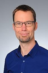 Univ.-Prof. Dr. rer. nat. Axel Hillmer