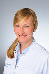 Dr. Maike Tscheuschler