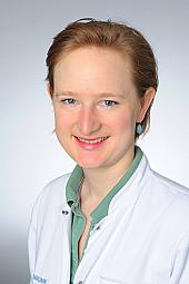 Dr. Antonia Nolte