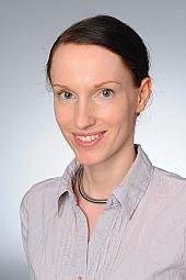Anja Gattinger