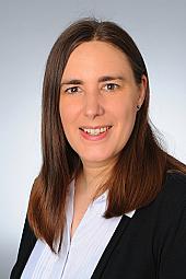 Dr. Jasmin Holz