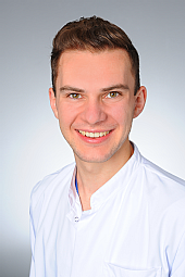 Moritz Thiel