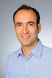 Dr. rer. nat. Juan Castillo Gómez