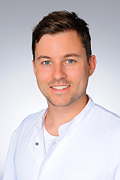 Dr. Nils Breitrück