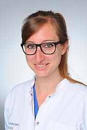 Dr. Nathalie Schloß