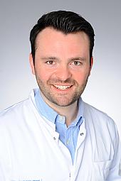 Dr. Maximilian Schmautz