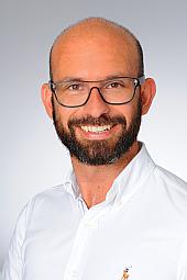 Dr. Axel Meinhardt