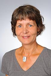 Susanne Schuwerack