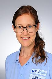 Tina Zilges