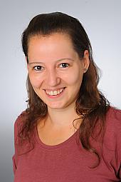 Kristina Mücke