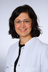 Dr. Ayda Rostamzadeh