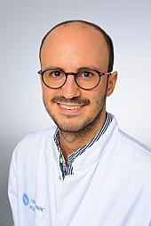 Dr. Alexander Rokohl