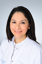 Dr. Forugh Salimi Dafsari