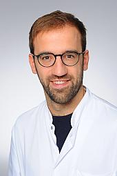 Dr. Juan Carlos Baldermann